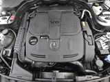 Images of Mercedes-Benz C 300 4MATIC AMG Sports Package US-spec (W204) 2011