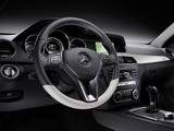 Images of Mercedes-Benz C 250 CDI Coupe (C204) 2011