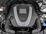 Images of Mercedes-Benz C 300 4MATIC US-spec (W204) 2011