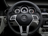 Images of Mercedes-Benz C 350 CDI 4MATIC AMG Sports Package Estate (S204) 2011