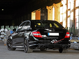 Images of Wimmer RS Mercedes-Benz C 63 AMG (W204) 2011