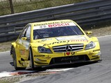 Images of Mercedes-Benz C AMG DTM (W204) 2011