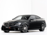 Images of Brabus Bullit Coupe 800 (C204) 2012