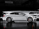 Images of Mercedes-Benz C 63 AMG Black Series Coupe US-spec (C204) 2012