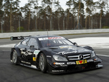 Images of Mercedes-Benz C AMG DTM (C204) 2012