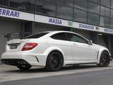 Images of Mercedes-Benz C 63 AMG Black Series Coupe AU-spec (C204) 2012