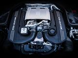Images of Mercedes-AMG C 63 S Cabriolet AU-spec (A205) 2016