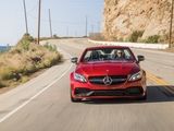Images of Mercedes-AMG C 63 S Cabriolet North America (A205) 2016