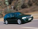 Images of Carlsson Mercedes-Benz -Klasse (S202) 1996–2000