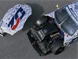 Mercedes-Benz C AMG DTM (W202) 1994 photos