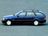 Mercedes-Benz C 250 Turbodiesel (S202) 1996–2000 images