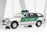 Mercedes-Benz C 220 Polizei (S202) 1996–2000 wallpapers