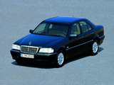 Mercedes-Benz C 280 (W202) 1997–2000 images