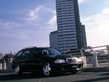 WALD Mercedes-Benz C 43 AMG Executive Line (S202) 1997–2000 photos