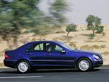 Mercedes-Benz C 270 CDI (W203) 2000–05 images