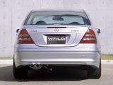 WALD Mercedes-Benz C-Klasse (W203) 2000–05 pictures