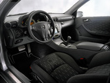 Mercedes-Benz C 200 Kompressor Sportcoupe (C203) 2001–05 images