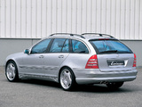 Lorinser Mercedes-Benz C-Klasse Estate (S203) 2001–07 images