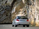 Mercedes-Benz C 220 CDI Sportcoupe (C203) 2001–05 photos