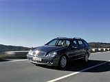 Mercedes-Benz C 200 CGI Estate (S203) 2001–07 photos