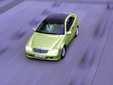 Mercedes-Benz C 200 Kompressor Sportcoupe (C203) 2001–05 pictures