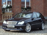 Brabus Mercedes-Benz C 320 Estate (S203) 2002 photos