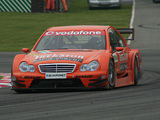 Mercedes-Benz C AMG DTM (W203) 2004–07 pictures