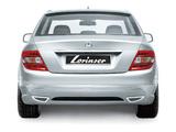 Lorinser Mercedes-Benz C-Klasse (W204) 2007–11 images