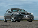 Carlsson CK 63 S (W204) 2008 images