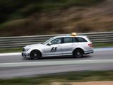 Mercedes-Benz C 63 AMG Estate F1 Medical Car (S204) 2008–10 images