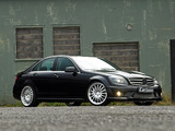 Carlsson CK 63 S (W204) 2008 photos