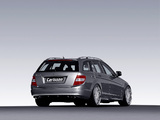 Carlsson Mercedes-Benz C-Klasse Estate (S204) 2008 pictures