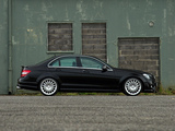 Carlsson CK 63 S (W204) 2008 pictures