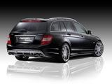 Piecha Design Mercedes-Benz C30 Estate (S204) 2009 images