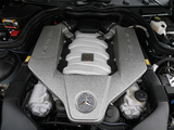 Edo Competition Mercedes-Benz C 63 AMG (W204) 2009–11 photos