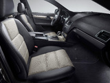 Mercedes-Benz C-Klasse Special Edition (W204) 2009 photos