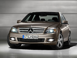 Mercedes-Benz C-Klasse Special Edition (W204) 2009 pictures