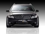 Piecha Design Mercedes-Benz C30 Estate (S204) 2009 wallpapers