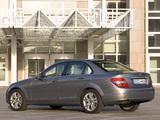 Mercedes-Benz C 220 CDI (W204) 2010–11 images