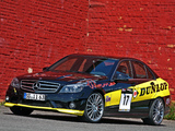 Wimmer RS Mercedes-Benz C 63 AMG Dunlop-Performance (W204) 2010 images