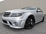 Wheelsandmore Mercedes-Benz C 63 AMG (W204) 2010–11 pictures