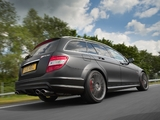Mercedes-Benz C 63 AMG DR520 Estate (S204) 2010 wallpapers
