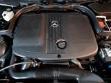 Mercedes-Benz C 220 CDI Coupe UK-spec (C204) 2011 images