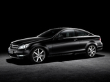 Mercedes-Benz C 250 CDI Coupe (C204) 2011 images