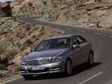 Mercedes-Benz C 350 BlueEfficiency (W204) 2011 images