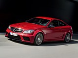 Mercedes-Benz C 63 AMG Black Series Coupe (C204) 2011 images