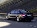 Mercedes-Benz C 250 CDI BlueEfficiency (W204) 2011 images