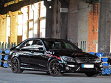 Wimmer RS Mercedes-Benz C 63 AMG (W204) 2011 images