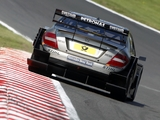 Mercedes-Benz C AMG DTM (W204) 2011 images