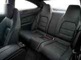 Mercedes-Benz C 220 CDI Coupe UK-spec (C204) 2011 photos